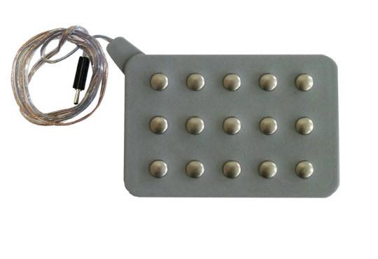Multiple Electrode