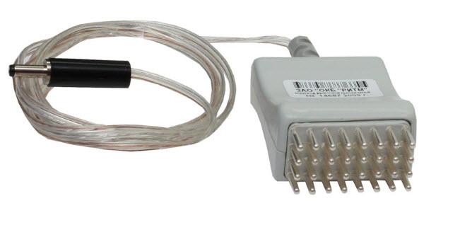 Skull electrode